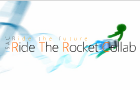 ISAC : Ride The Rocket C.