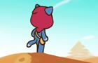 Tomb Cat