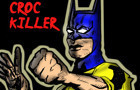Bat-lee Vol 1 Croc Killer