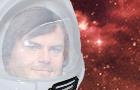 Jack Blackstronaut