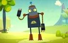 """Qumi-Qumi """"Robot"""""""