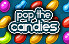 Pop the Candies