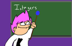 Kombo Teaches Integers