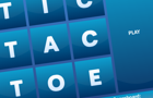 Tic-Tac-Blue