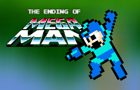 The Ending of Mega Man 1