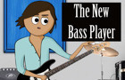 The New Bass Player