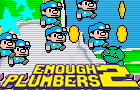 Play Enough Plumbers 2 at CoolMathGames247.com!