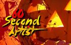 60 Sec Artist! Halloween