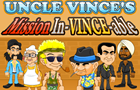 Mission In-VINCE-able