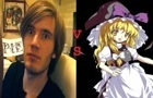 PewDiePie vs. Marisa