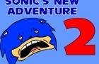 Sonic's New Adventure 2
