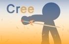 Cree rhg 5