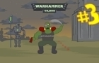Warhammer 40000 Cartoon 3