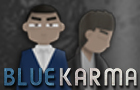 Blue Karma - The Slums
