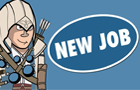Assassin's Creed: New Job