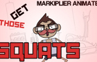 Squats - (Markiplier)