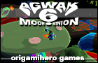 AGwaK 6: Moon Minion