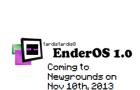 EnderOS 1.0 Advert