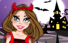 Game Princess: Halloween