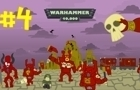 Warhammer 40000 Cartoon #
