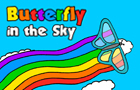 Butterfly in the Sky