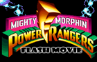 Power Ranger Flash