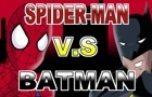 Spider-Man Batman Parody