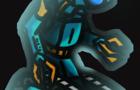 Robotic Rampage