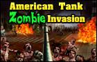 American Tank: Zombie Inv