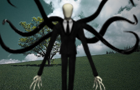 Urban Daylight Slenderman