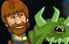 Dragonworm Megablastard