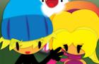 Nyan Cat Frenzy