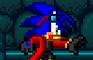 Sonic Syythe World 18