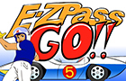 Speed Racer in EZ-Pass GO