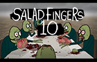 Salad Fingers 10 <br>by Doki