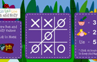 Ben & Holly's Tic Tac Toe