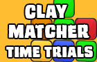 Clay Matcher - Time Trial