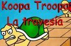 Koopa Troopa La travesía