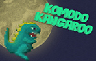 Komodo Kangaroo