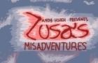 Zusa's Misadventures OP