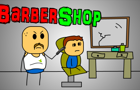 Barbershop by brewstew