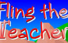 Fling the teacher - Binar
