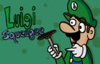 Luigi's Squeegee