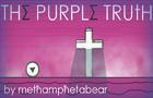 Thσ Purplσ Truth