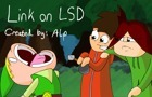Link on LSD