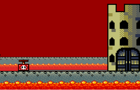 Mario calamity