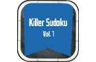 Killer Sudoku - vol 1