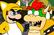 Cat Suit Mario