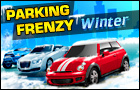 Parking Frenzy: Winter