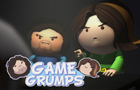 Game Grumps 3d #06 by Esquirebob